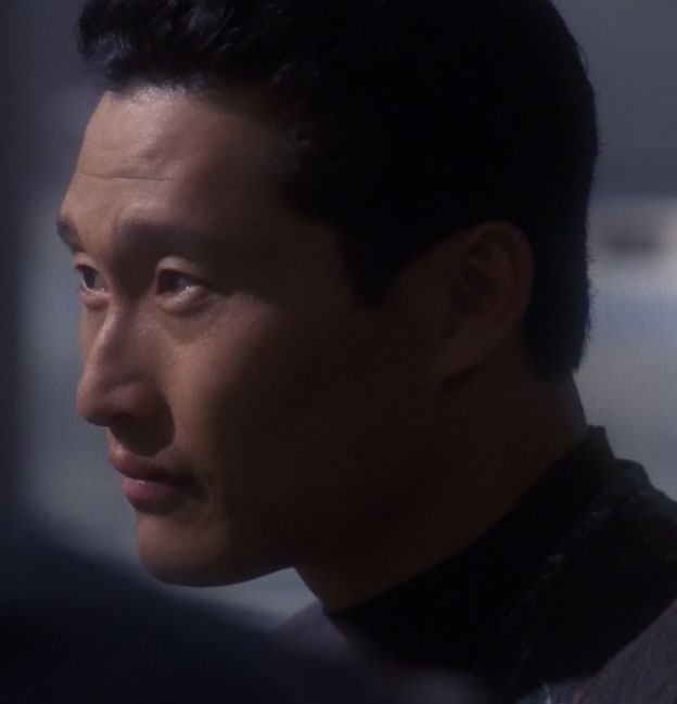 D. Hideaki Chang