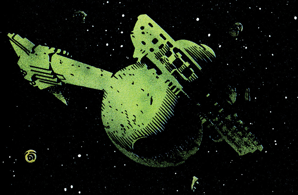 Dreadnought class (Klingon Empire)