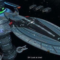 USS Vesta (prototype)