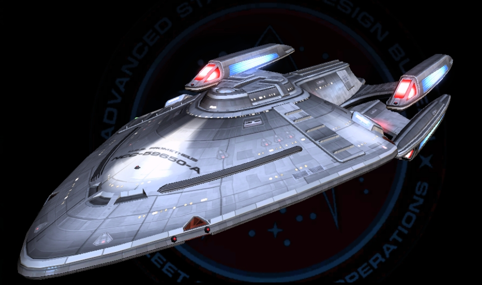 USS Prometheus (NCC-59650-A)