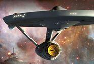 Enterprise Tempest Wake