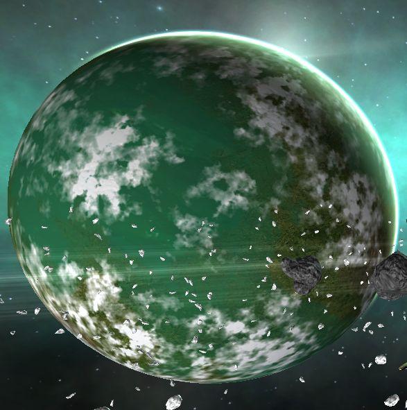 Pictae (planet)