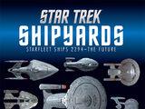 Starfleet Ships 2294 - The Future