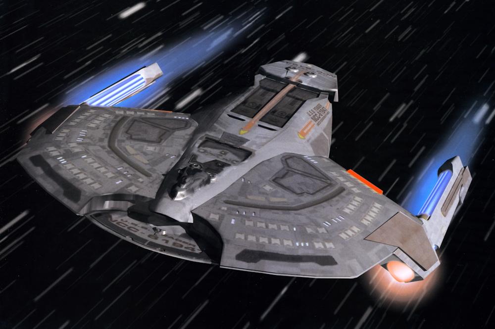 USS Arian (Saber class)