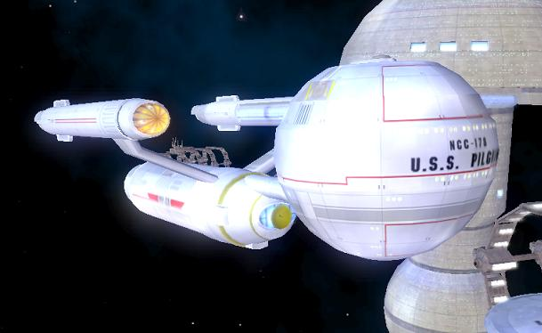 USS Pilgrim