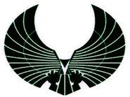 Romulan logo alternate