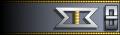 Uniform shoulder insignia image.