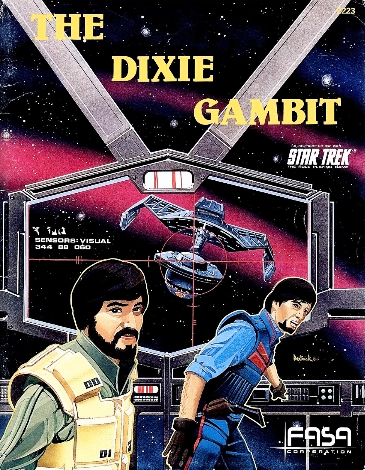 The Dixie Gambit