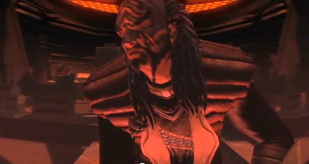 Korak (Klingon)