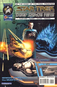 Malibu DS9, Issue 26