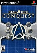Conquest PS2