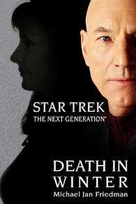 TNG Death in Winter cover