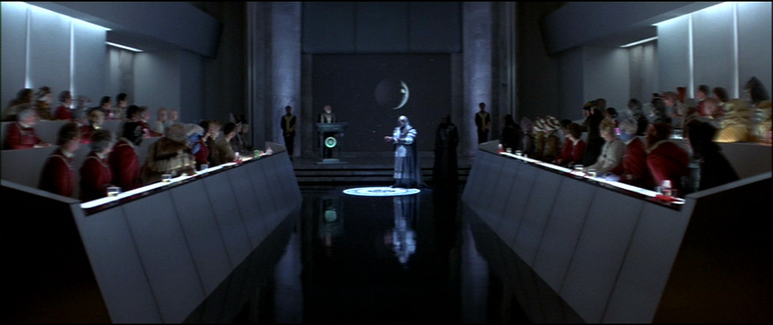 Council of the United Federation of Planets