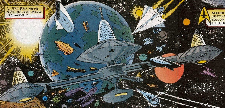 Starbase 56