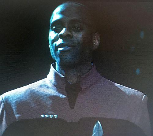Tal (Captain)
