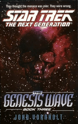 The Genesis Wave, Book 3