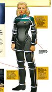 Lieber exoskeleton