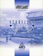 Starfleet Academy Handbook