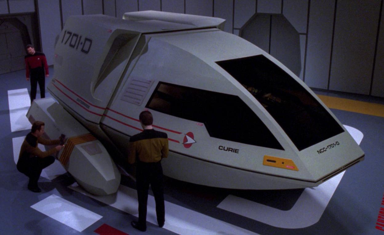 Curie (NCC-1701-D/03)