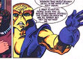 Argus DC Comics