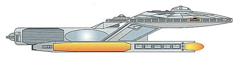 USS Akagi (NCC-62158)