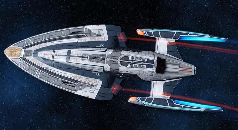 USS Palatine