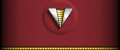 Shoulder rank pin insignia.