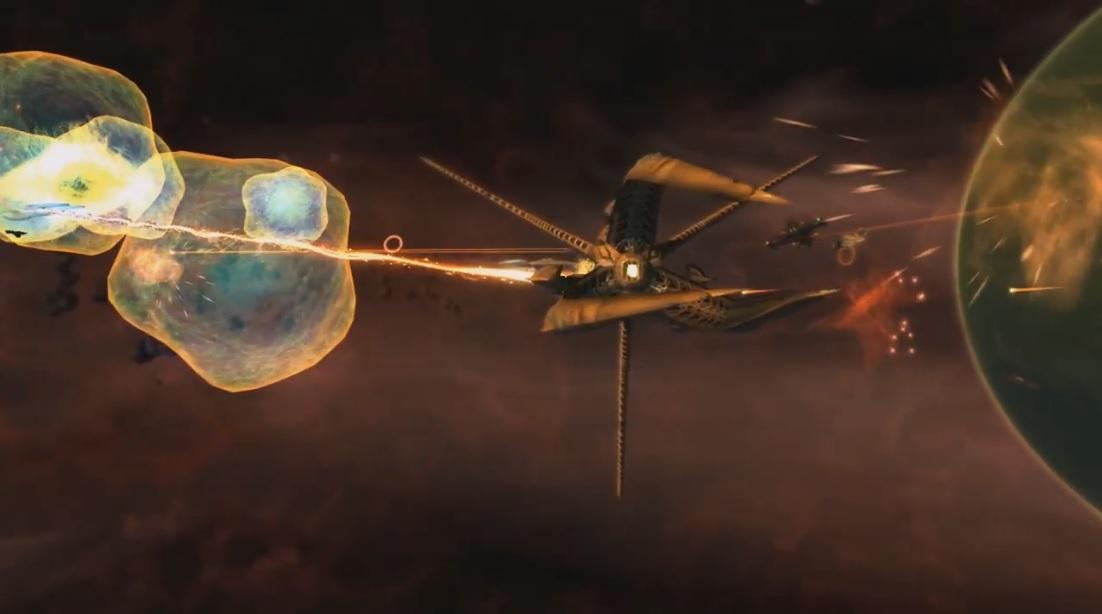 Battle of Qo'noS (2410)