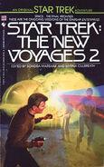 New Voyages 2 reprint