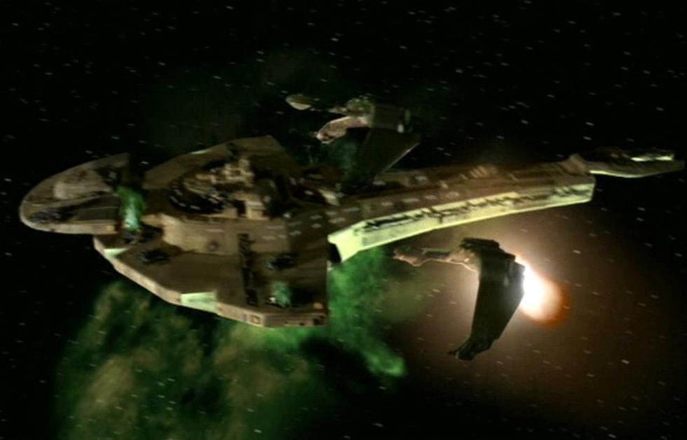 Klingon-Cardassian War