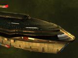 Jupiter class