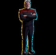 Riker Timelines
