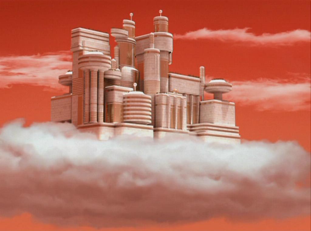 The Cloud Minders