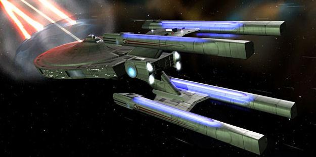 USS Vespucci