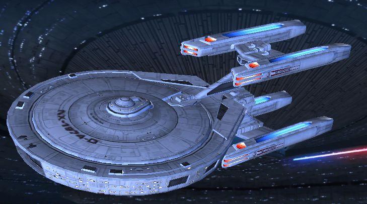 USS Zodiac (Constellation class)