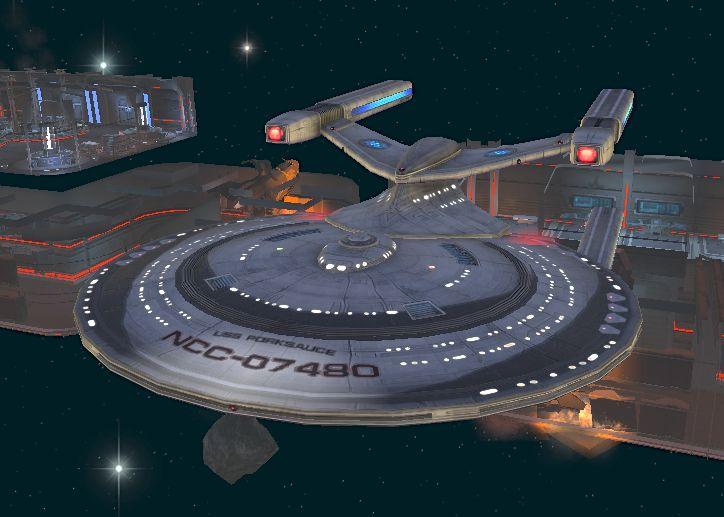 USS Porksauce