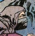 Arreed DC Comics