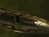 Vanguard class (star cruiser)