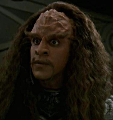 Drex, son of Martok