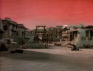 Old City of Deneb IV