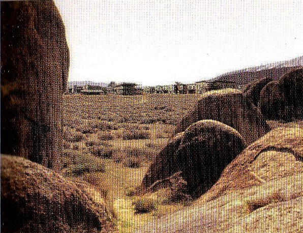 Skagaran colony