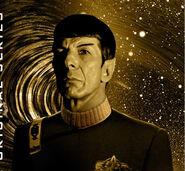 SpockLivingMemory