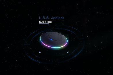 LSS Jaaleet