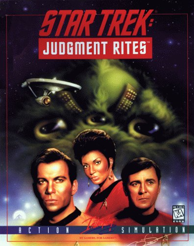 Judgment Rites