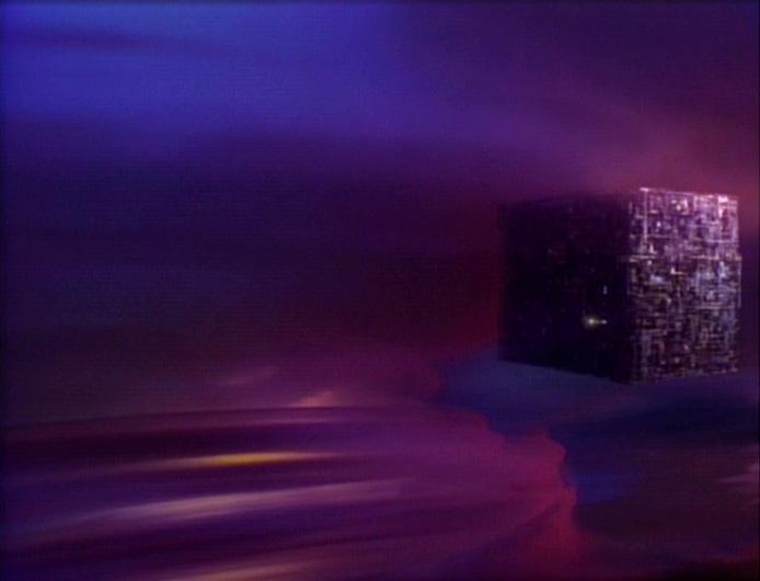 Paulson Nebula
