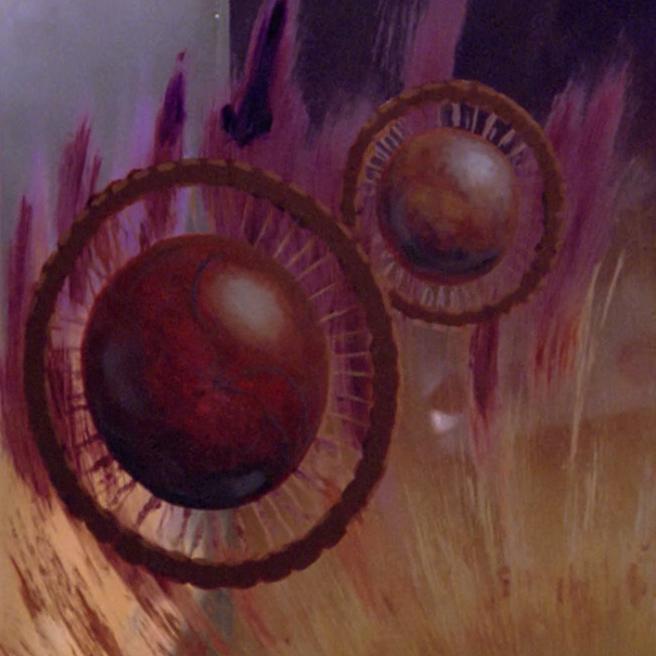 Zylo egg