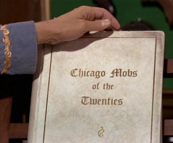Chicago Mobs of the Twenties