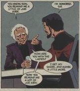 Mccoy meets Riker