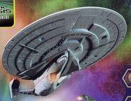 SFC III Enterprise-E