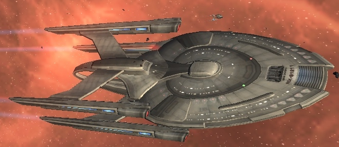 USS Dakota